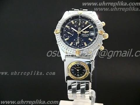 Breitling Chronomat UTC Replica