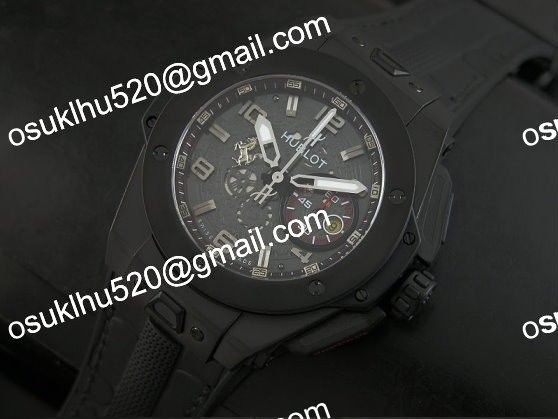 Hublot Ferrari Big Bang Magie PVD 44MM Skeleton Dial A-7753
