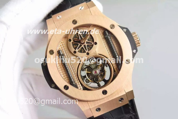 HUBLOT BIG BANG KING TOURBILLON