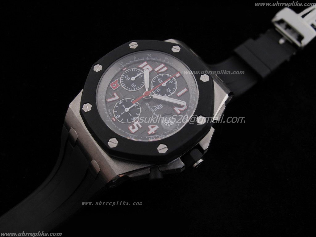audemars piguet orchard road replica Limited Edition
