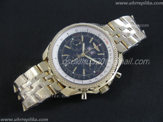 Breitling Bentley replica uhren