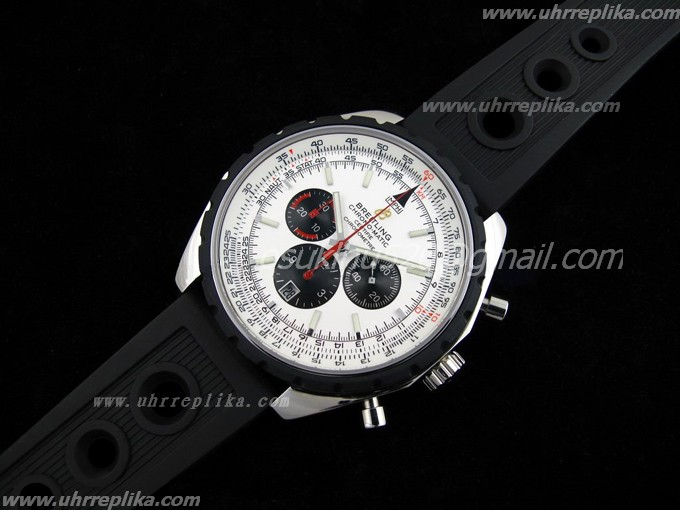 Breitling chronomatic replika