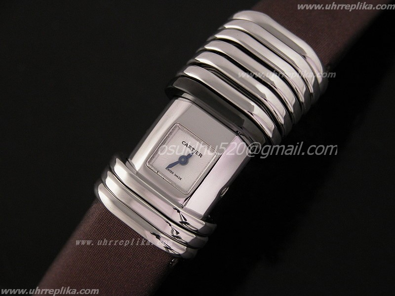 Cartier Declaration replika Armbanduhren