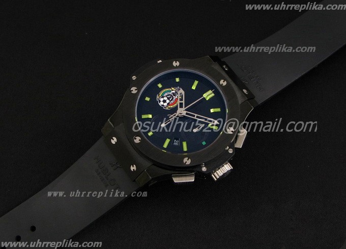 hublot mexico watch Foot Ball Team Special Edition