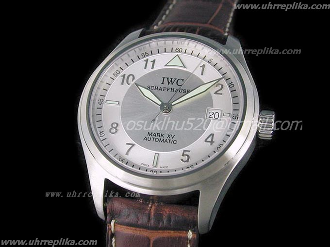 IWC Mark XV replica