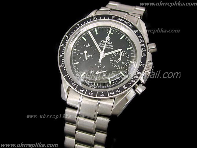 omega replica kaufen SpeedMaster Pro Moon Watch Chrono