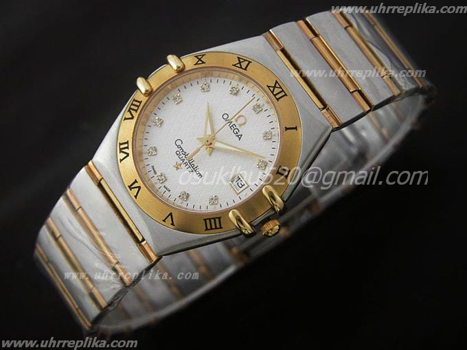 omega constellation replica watches herren 14K