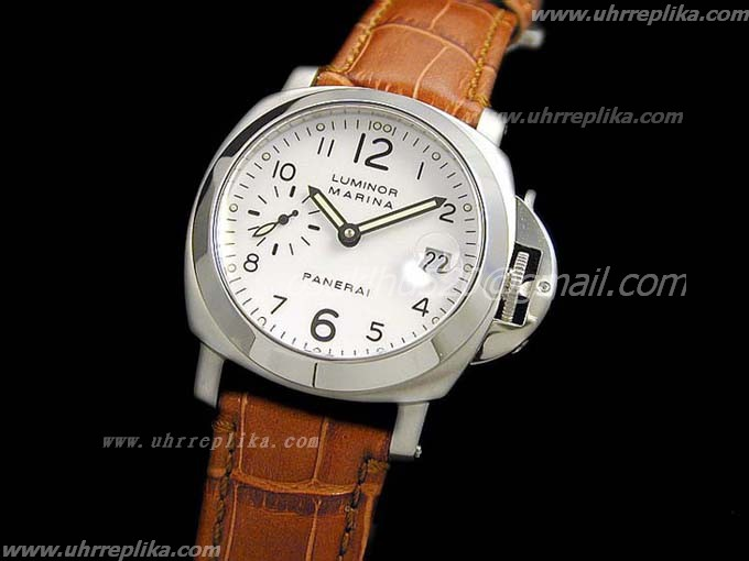 panerai marina replica Pam092 Asian 7750