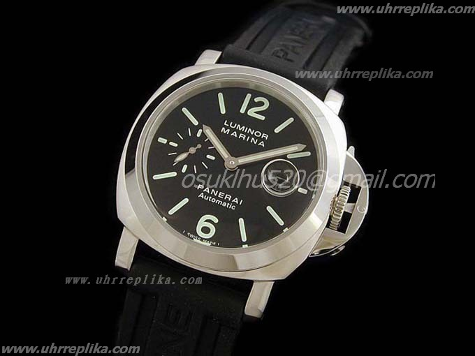 panerai replica china luminoe marine Pam092 44mm Automatic