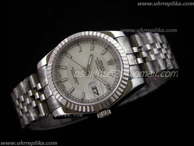 Rolex datejust replica 36mm