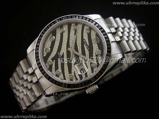 Rolex datejust replica 37mm