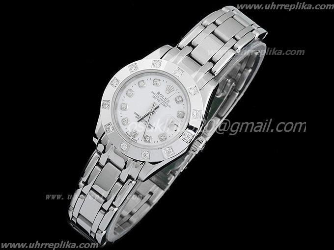 Rolex datejust replica 24mm damen