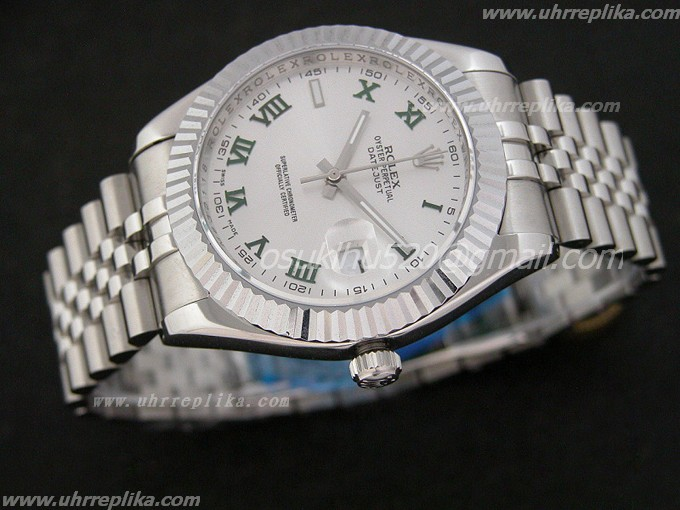Rolex datejust 2 replica 41mm