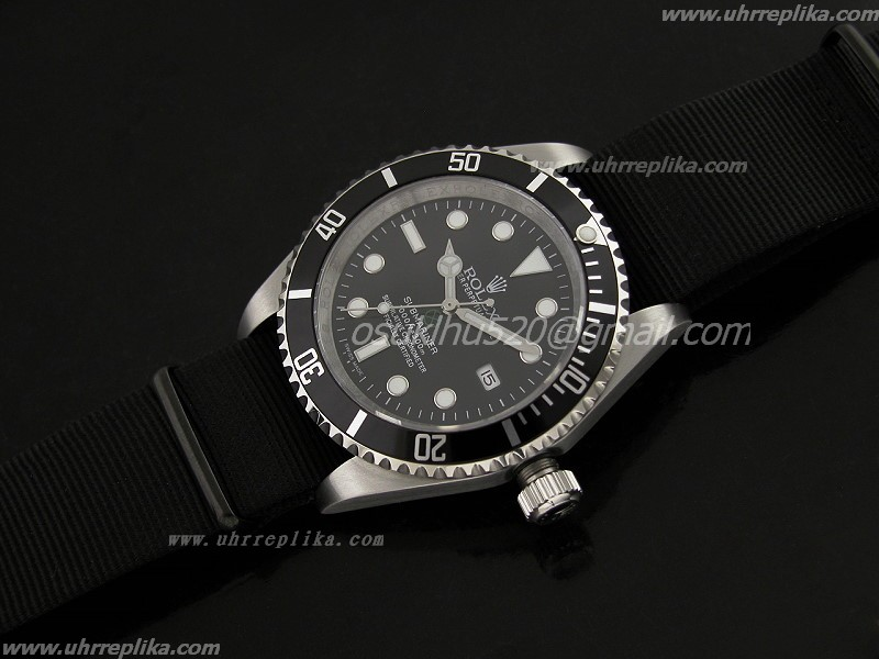 rolex submariner Fälschung uhren Military Type Project Limited Rolex-ETA 3135