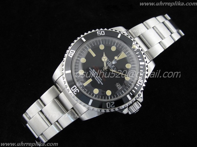 rolex Vinatage replica Sea-Dweller
