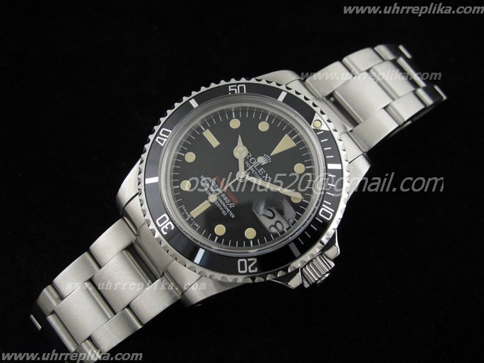 Rolex vintage replica Submariner