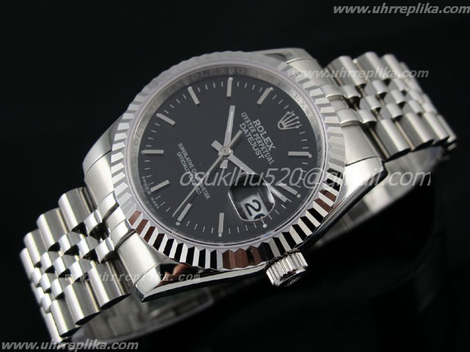 rolex datejust 36mm automatic Swiss ETA