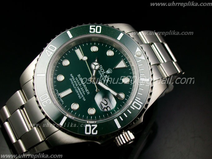 Rolex Submariner men automatic schweiz ceramic 116610 replikat uhren