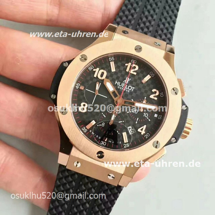 hublot replica watches Big Bang Limited Edition Asia RG